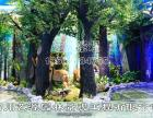 四川成都大型GRC人工假树 水泥假树 仿真假树 樱花树