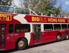 深圳敞篷观光巴士出租 哪有双层巡游大巴可以租