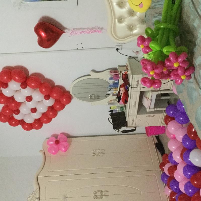江华第一家气球设计 多美气球工作室