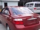 丰田威驰2002款 威驰 1.5 自动 GL-i 祁悦二手车长期