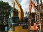 现货直销 原装进口 国产合资二手挖掘机价格优惠 三包服务