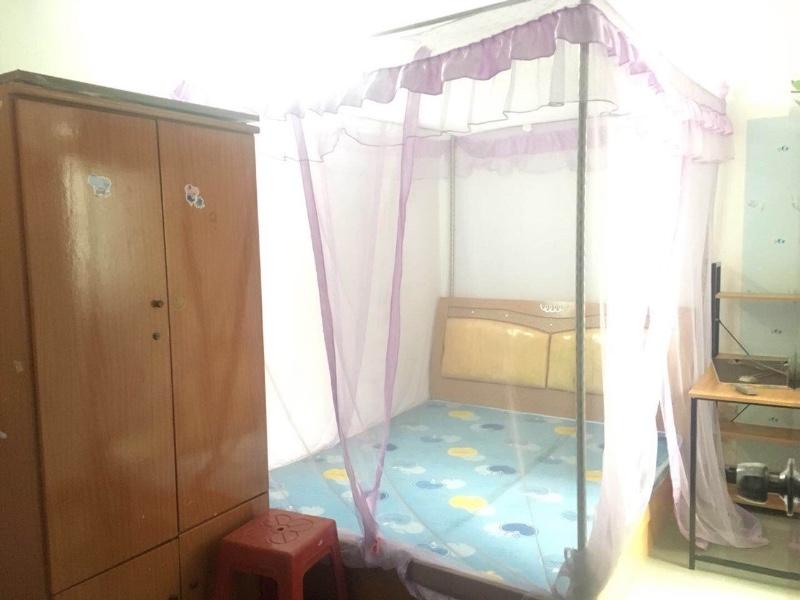 天河北 金达苑 1室 0厅 26平米 整租l金达苑金达苑