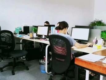 豪车奥莱广场九艾汽车e+共享办公写字楼出租青浦赵巷写字楼出租