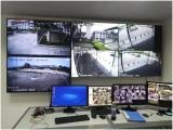 视频监控安装找日海信息,够专业,服务好