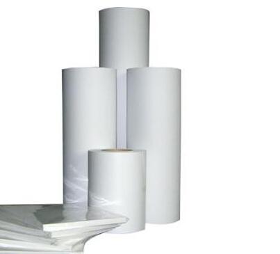 泓惠包装印刷专业供应转移印花原纸——离型原纸价格