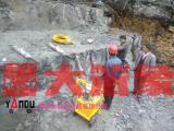 泉州劈裂棒不用开采矿山机械设备 劈裂棒 欢迎来电咨询