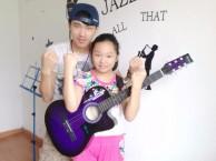 北京通州专业吉他电吉他培训贝司培训尤克里里培训