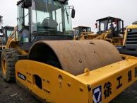 韩城个人二手22吨压路机转让 新款车