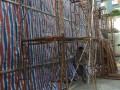 珠海南屏翠微工厂车间厂房外墙除锈天面外墙女儿钱窗台渗漏水防水