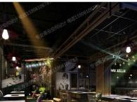 茶楼装修、咖啡店装修、火锅店装修、花钱得少的装修