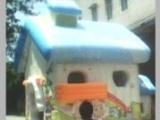 汾阳充气城堡充气拱门充气帐篷定做