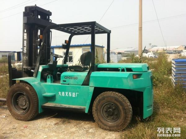 山东淄博哪卖二手3吨合力叉车新车价格销售电话