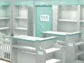 成都展柜制作厂 鞋柜定制 箱包展示柜定做母婴货柜定做厂家直销