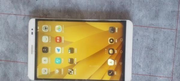 华为荣耀X2 GEM-703LT移动4G平板手机,