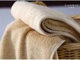 优质酒店毛巾纯棉宾馆毛巾厂家去哪儿买?就找江苏红金顶酒店布草