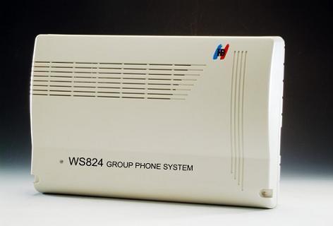 国威赛纳WS824(9)H型酒店程控电话中山市安装价格多少钱