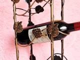 淘宝热卖  现促销价 长性铁艺酒架  铁艺工艺品 099
