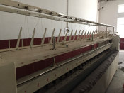 【推荐】沧州明光精密机械爆款大棚棉被机|棉被绗缝机
