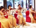 乐队表演,女子民乐坊,四重奏,民歌,动感提琴