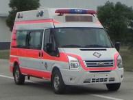 莱芜120跨省救护车出租 转运服务