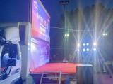 厦门LED广告车,LED宣传车,大型电子屏广告车宣传车租赁