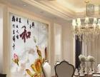 佛山前景艺术背景墙、罗马柱加盟 地板瓷砖背景墙