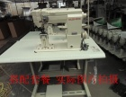 金轮牌8810单针罗拉车高车皮鞋机制鞋制帽立柱式工业缝纫机
