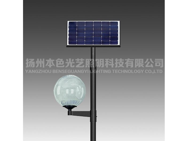 扬州提供品质优的太阳能灯——太阳能庭院灯价格