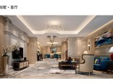 高端酒店设计大宅空间设计别墅空间设计室内设计机构