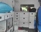 深圳救护车出院专业接送重症监护病人回家治疗或者放弃治疗服务