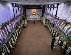 泉州殡仪服务中心-24小时派车接送遗体
