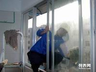 专业擦玻璃专业家庭擦玻璃专业玻璃清洗