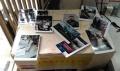 手机蓝牙照片打印机大量 摆摊打印机 夜市摆摊打印机