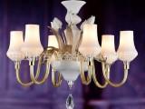 2014新款现代 酒店工程水晶吊灯 客厅卧室餐厅吊灯 吊灯灯饰批