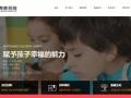 延津上关键词宣传 口碑好的响应式网站价格