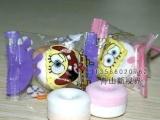 台湾海绵宝宝口哨糖口笛糖