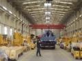 湖北程力专汽供应8吨随车吊