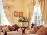 天津河西高品位的窗帘设计定做来点缀您的生活空间