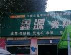 鲁山 鲁山县爱心医院南300米 商业街卖场 100平米