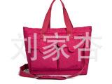 厂家批发零售时尚高端多功能大容量妈咪包 手提妈咪袋