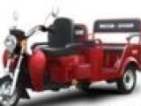 福田五星125ZY-3(ZA) 农用 柴油三轮摩托车