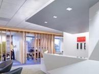 办公室写字楼装修设计 工业厂房装修设计施工服务