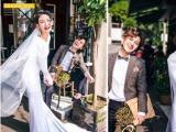 黄州哪家拍婚纱照较有实力 黄州1997原创摄影