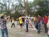 东莞适合小团队团建游玩的场地松山湖花海团建小团队团建好地方