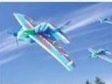 魔术玩具飞机 回旋转飞机 魔术飞机