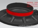 太极龙牌煤矿用尼龙柱鞋PVC高分子