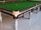 英森国际台球桌厂 山西小店区代理专卖
