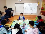 袋鼠少儿英语儿童英语幼儿英语中教外教寒假班招生啦