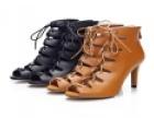 酷美女鞋 诚邀加盟