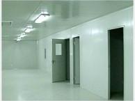 无尘室工程,净化工程,彩钢板工程